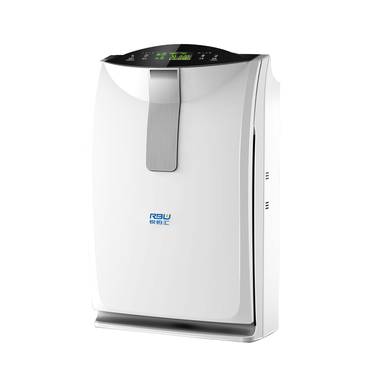 Household air purifier-ruibohui