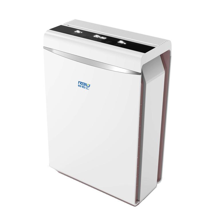 Smart home air purifier-ruibohui